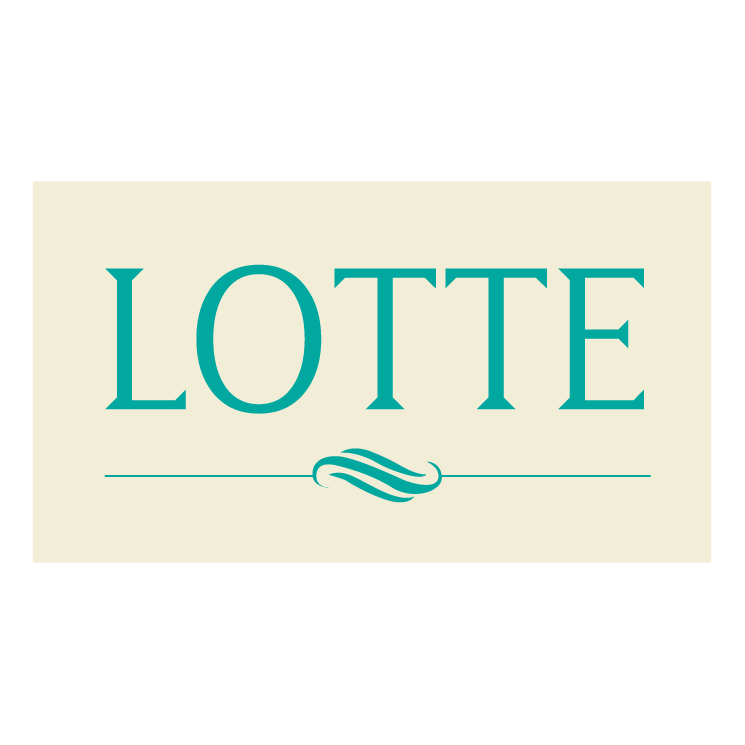 free vector Lotte 3