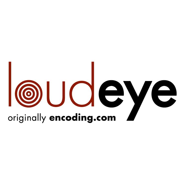free vector Loudeye technologies