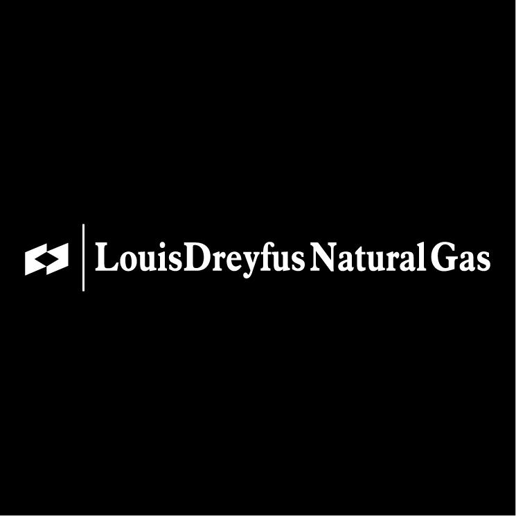 free vector Louis dreyfus natural gas