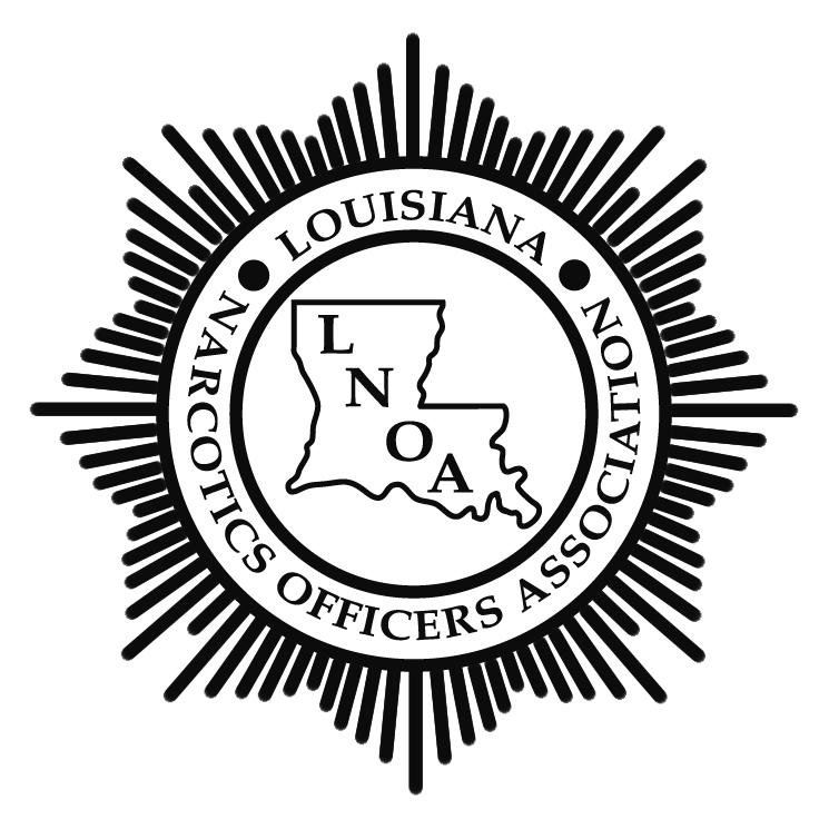 free vector Louisiana narcotics officers association