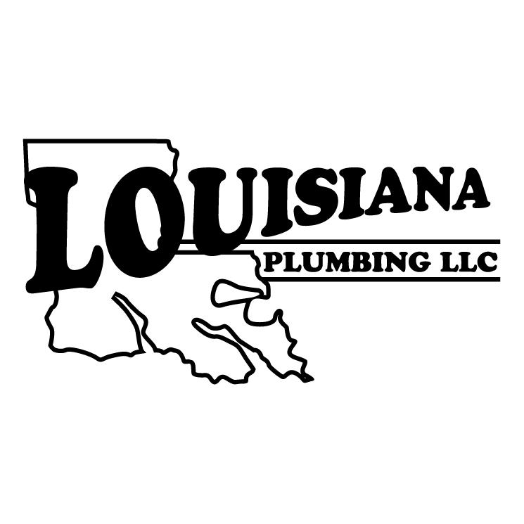 free vector Louisiana plumbing