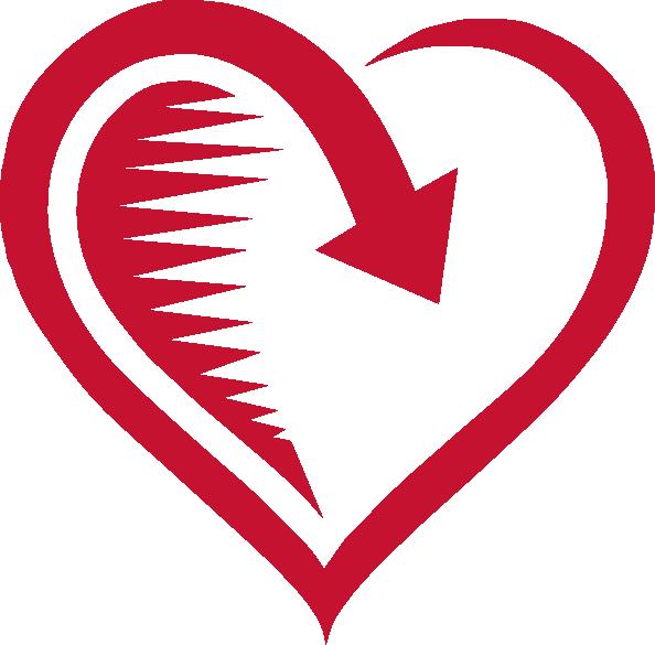 free vector Love Is Returned clip art