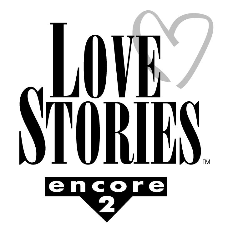 free vector Love stories
