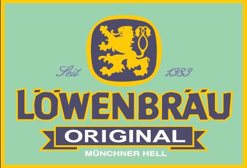 free vector Lowebrau logo
