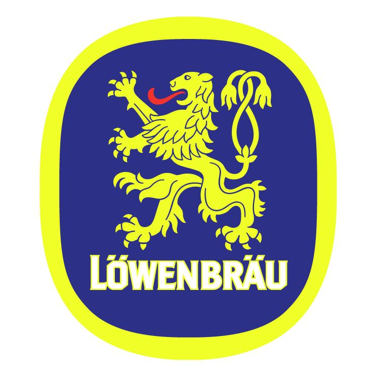 free vector Lowenbrau 1