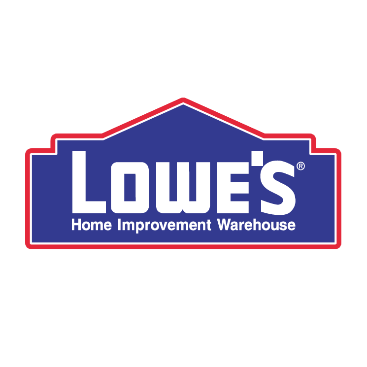 free vector Lowes 5