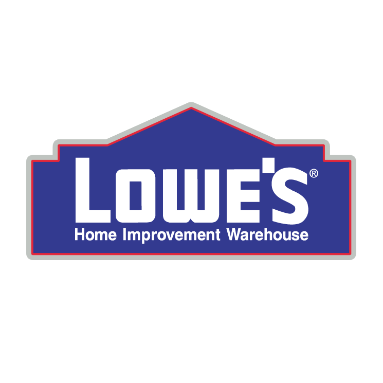 free vector Lowes 6