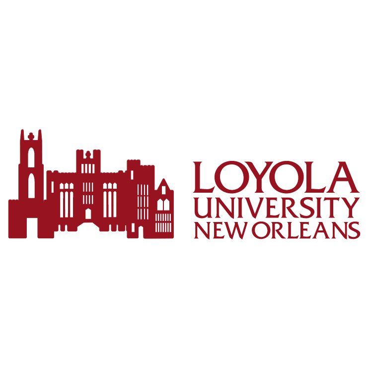 free vector Loyola university new orleans