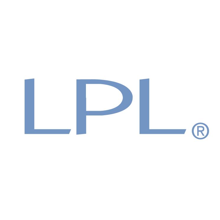 free vector Lpl 0