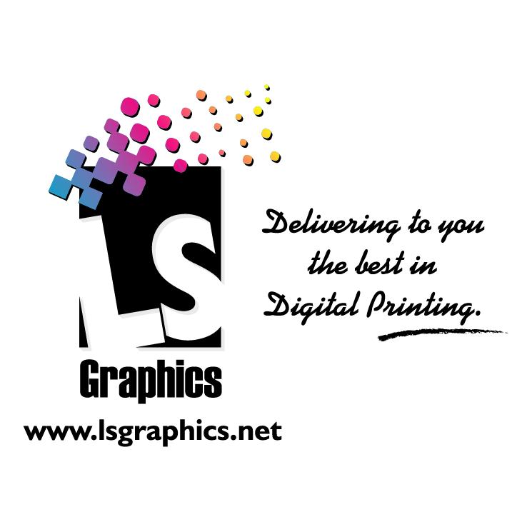 free vector Ls graphics