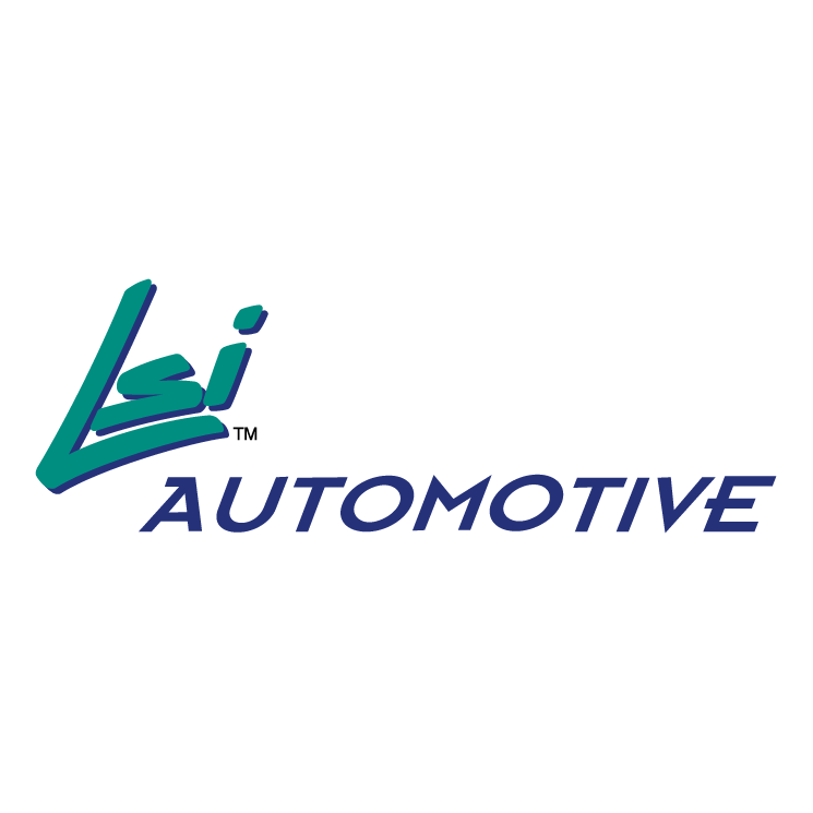 free vector Lsi automotive