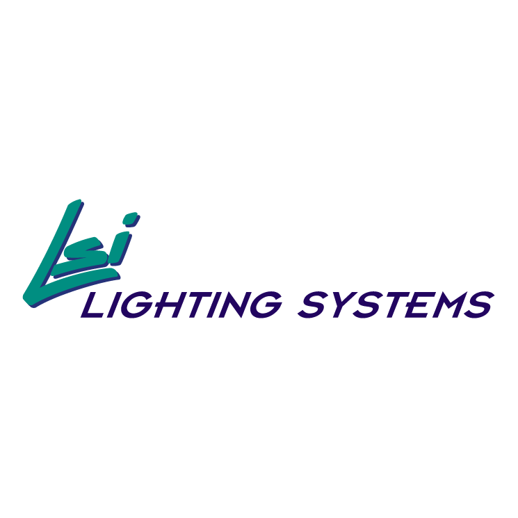 free vector Lsi lighting systems