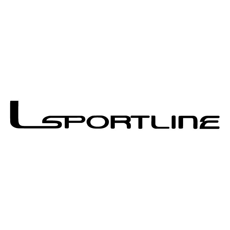 free vector Lsportline