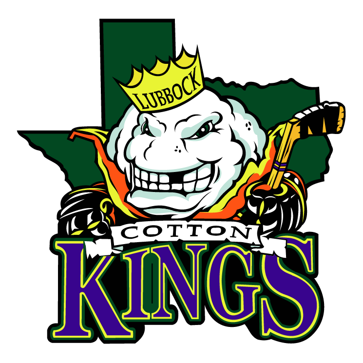free vector Lubbock cotton kings