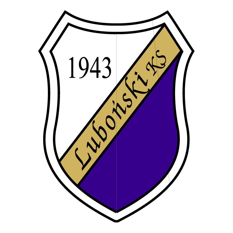 free vector Lubonski ks lubon