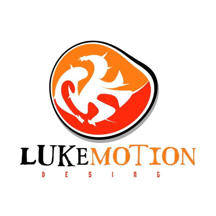 free vector Lukemotion designs