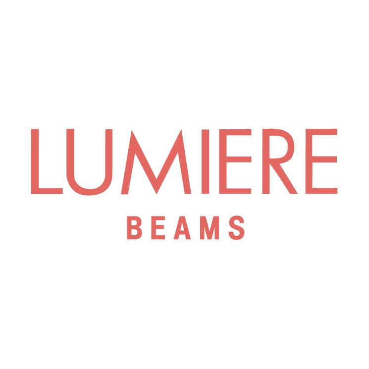 free vector Lumiere beams