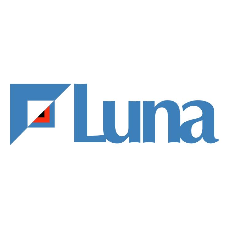free vector Luna 1