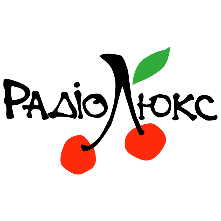 free vector Lux radio