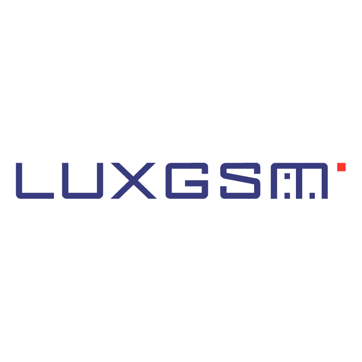 free vector Luxgsm