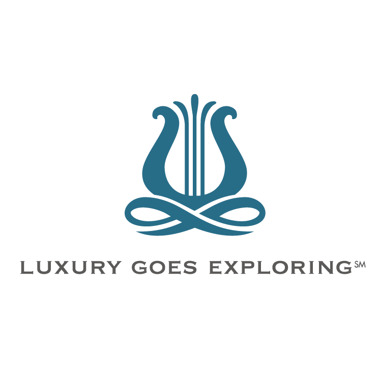 free vector Luxury goes exploring