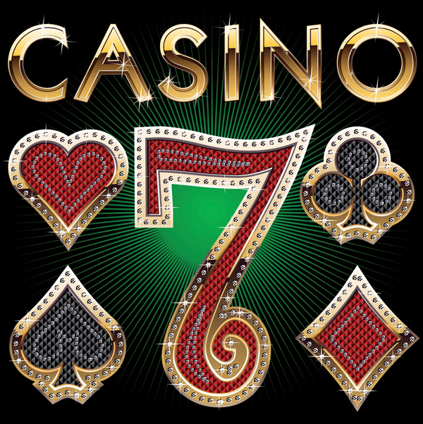 Casino fabric 17