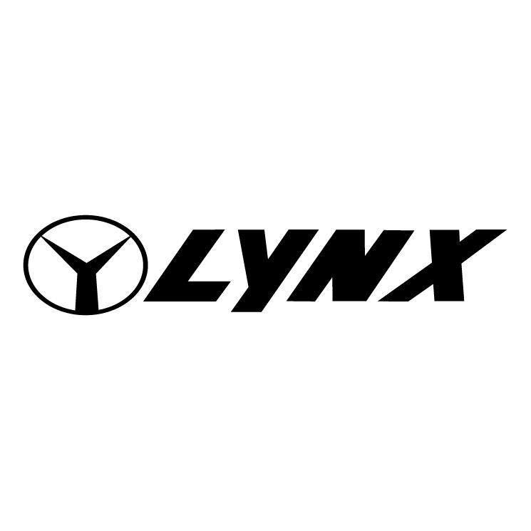free vector Lynx 3