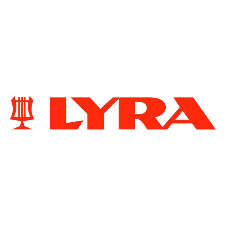 free vector Lyra