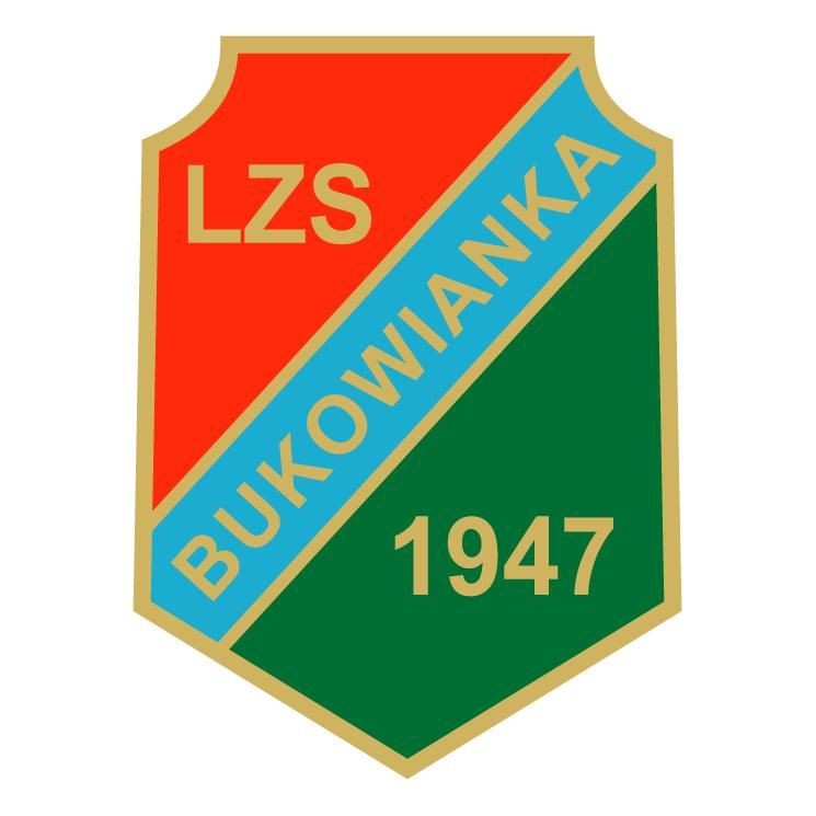 free vector Lzs bukowianka stare bukowno