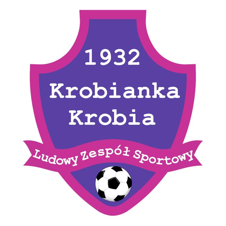 free vector Lzs krobianka krobia