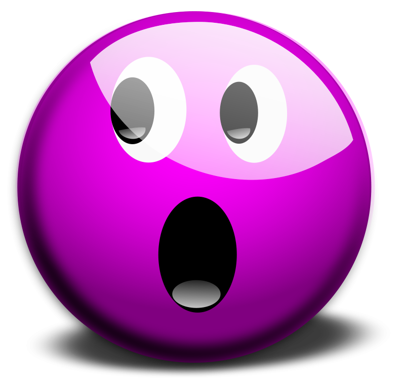 free vector M Face-15