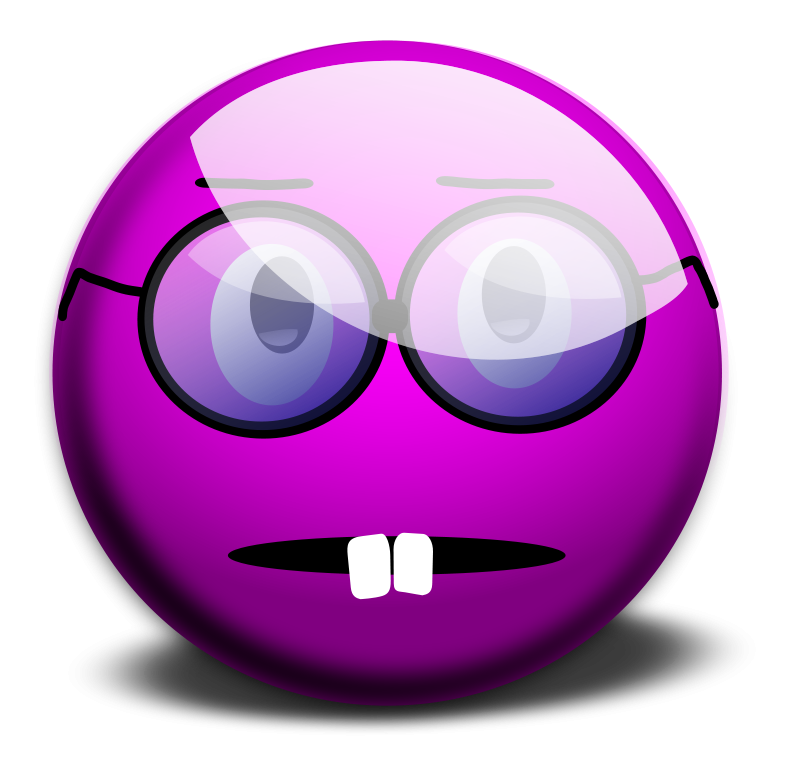 free vector M Face-6
