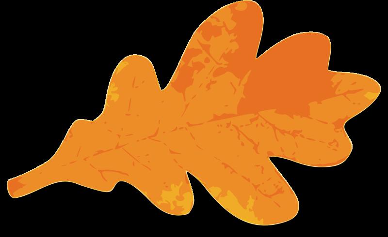 free vector M Leaf 03