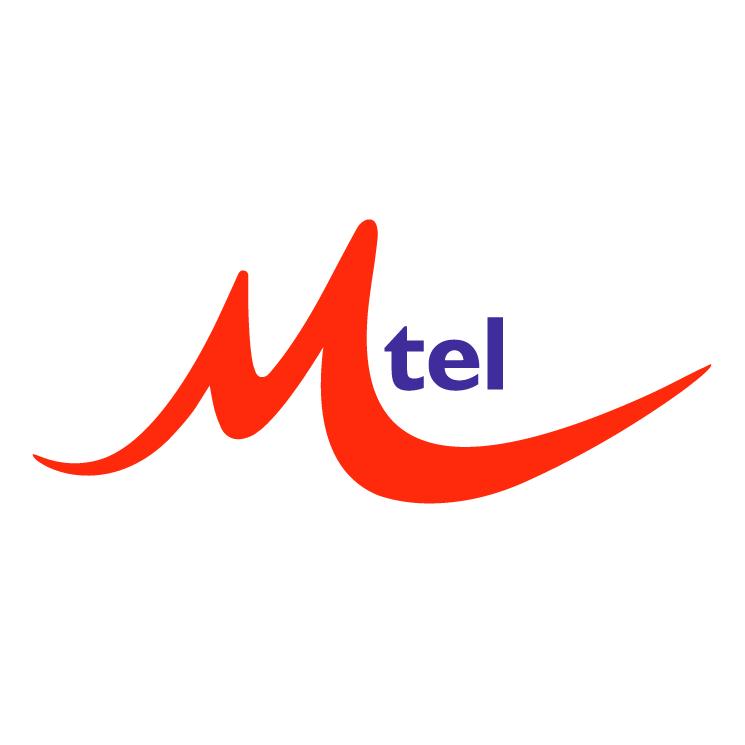 free vector M tel