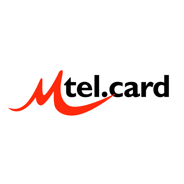 free vector M telcard