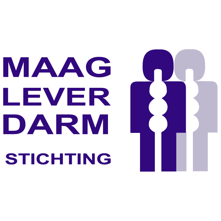 free vector Maag lever darm stichting