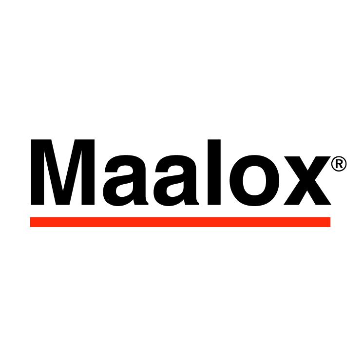 free vector Maalox 0