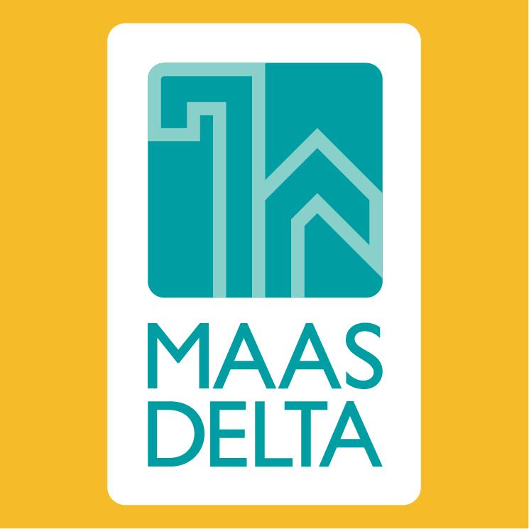 free vector Maasdelta