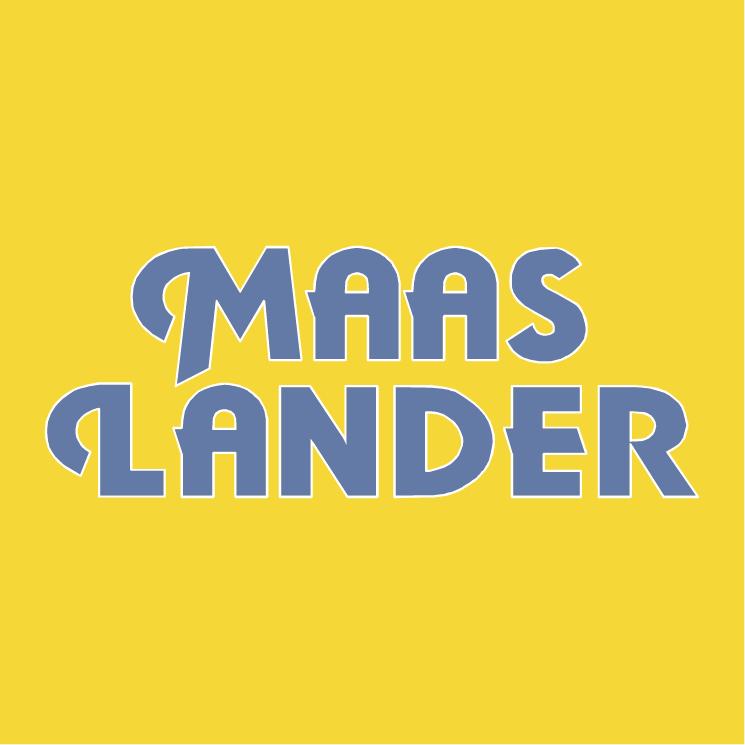 free vector Maaslander