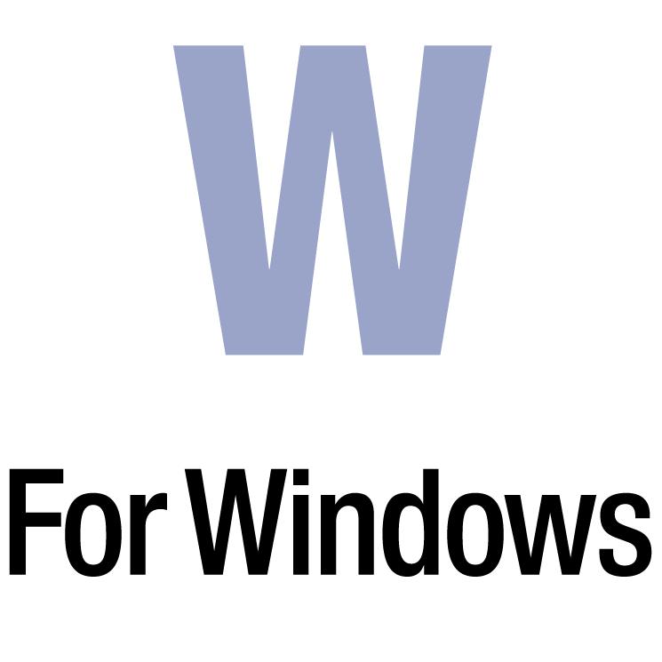 free vector Mac for windows