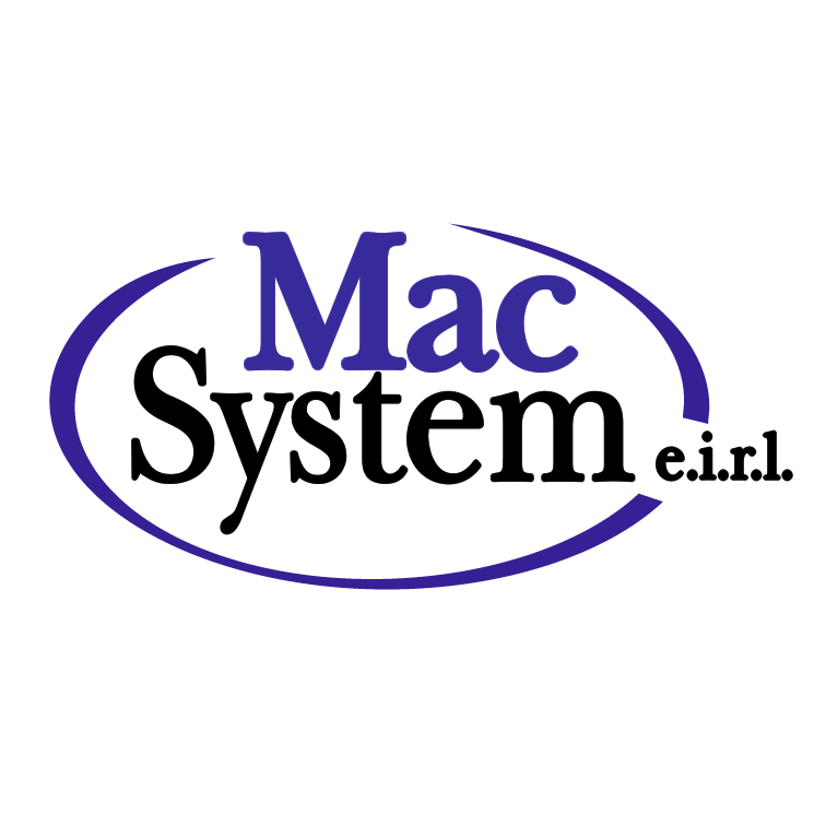 free vector Mac system