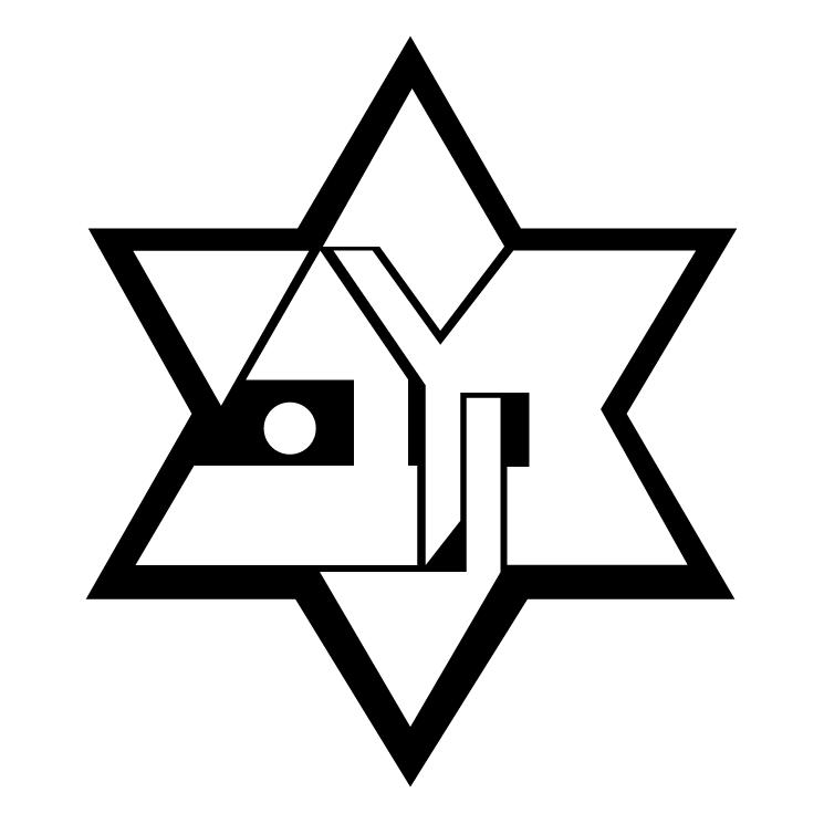 free vector Maccabi petach tikva