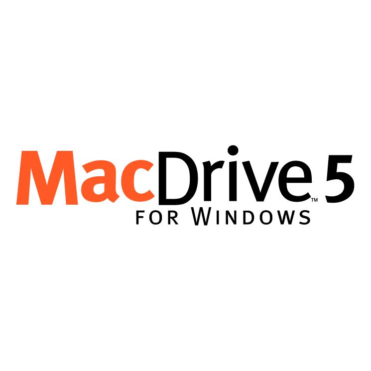 free vector Macdrive 5 0