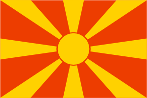 free vector Macedonia clip art
