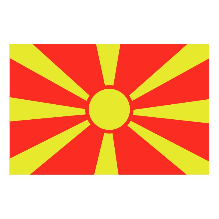 free vector Macedonia