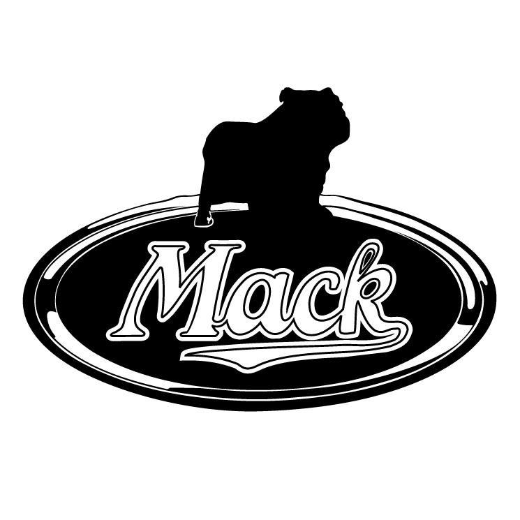 free vector Mack 1