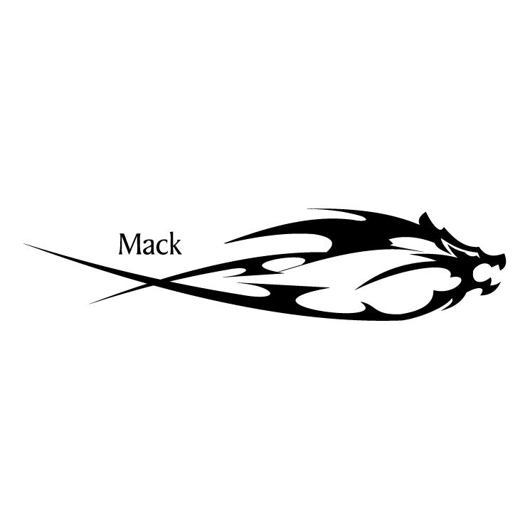 free vector Mack 2