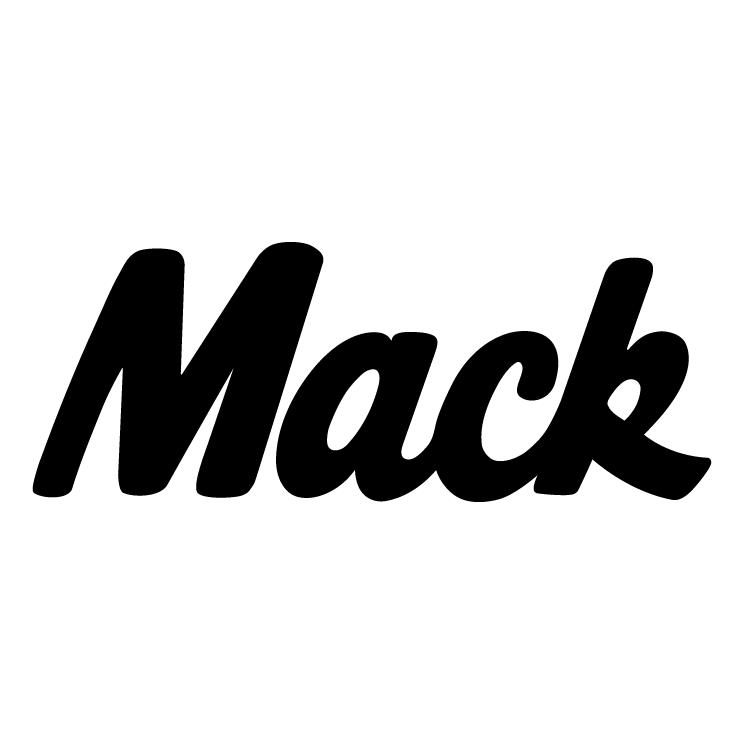 free vector Mack