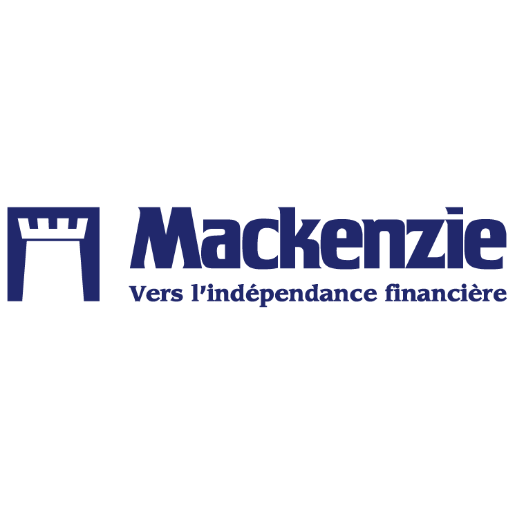 free vector Mackenzie financial corporation 0