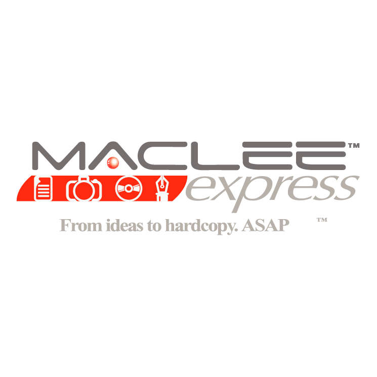 free vector Maclee express